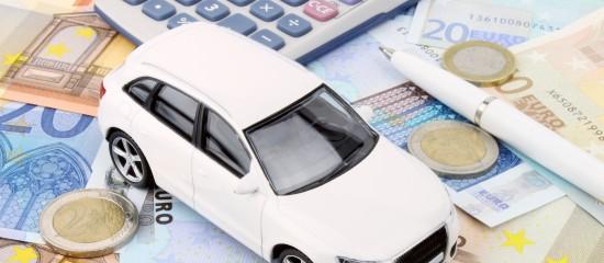 Taxe sur les véhicules de sociétés: à ne pas oublier en janvier2019!
