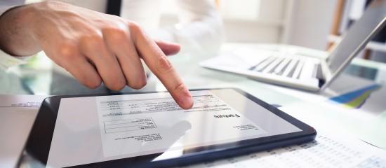 Facturation électronique pour les marchés publics: au tour des petites et moyennes entreprises!