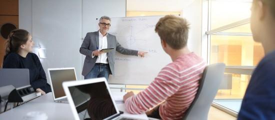Quand devez-vous régler votre contribution à la formation professionnelle?