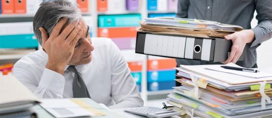 Démarches administratives et juridiques: comment s'en sortent les TPE/PME?